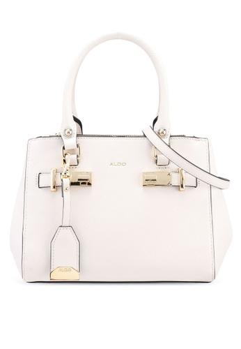 770f6d183ec ALDO beige Balswan Top Handle Bag 82DEBACD758574GS 1