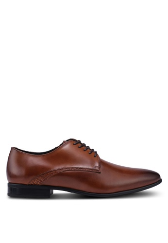 ALDO brown Legoreng Dress Shoes 0850BSH4CC8F0DGS_1