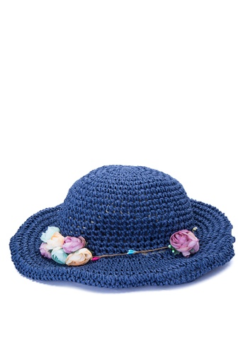 Shop Spring Fling Native Summer Hat Online on ZALORA Philippines c3d9da046e3