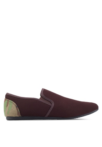 UniqTee brown UniqTee Casual Shoes UN097SH40ZEPMY_1