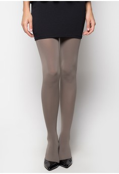 Ladies Stockings Thick W/ Mf & Gusset