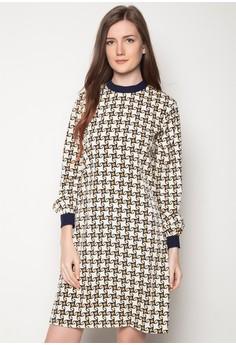 Blandina Dress