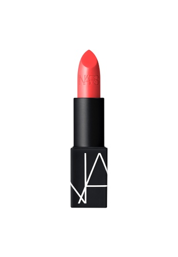 NARS Rouge Insolent - SATIN LIPSTICK. 6FA67BE2FA6619GS_1