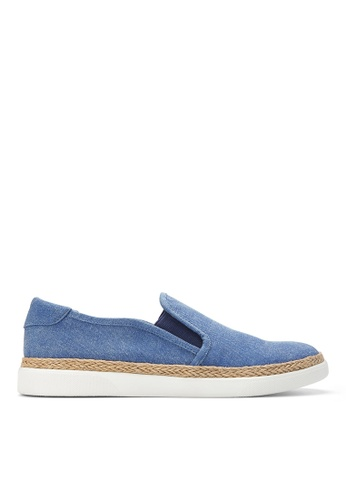 34bd5d6e54591 Buy Vionic Rae Slip-On Sneaker Online on ZALORA Singapore