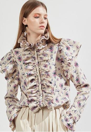 Workwear multi Miler Shirts WO056AA46FJDSG_1