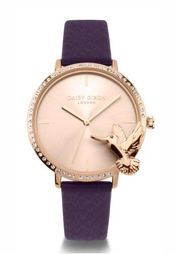 Daisy Dixon Watch gold Kendall #16 Ladies Watch 6DA7CAC8BA3517GS_1