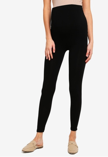 7b50fba3831ec Shop Seraphine Maternity Tammy Overbump Leggings Online on ZALORA  Philippines