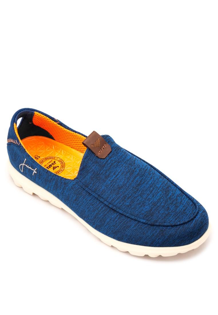 Elliot Slip On Sneakers