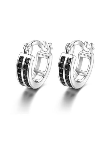 A-Excellence white Premium Elegant White Earring 879E4ACE57D7C2GS_1