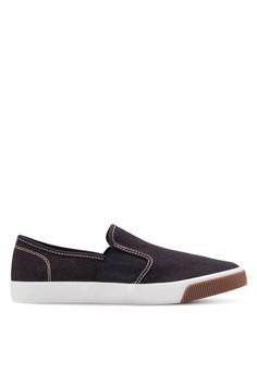 Call It Spring-Jerenadda 編織紋懶人鞋