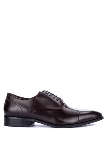 Kenneth Cole brown Design Formal Shoes BB07BSHEE1A507GS_1