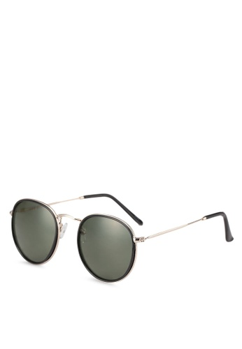 ALDO black Laradowen Sunglasses 28E08GL3ED4F83GS_1