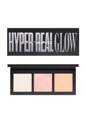 MAC MAC Hyper Real Glow Palette (Get Lit) CAAD5BEA7CC03CGS_1