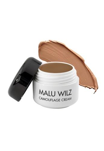 Malu Wilz beige Camouflage Cream 6 MA792BE63TWMMY_1