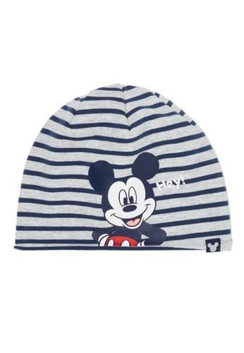 OVS grey Disney's Baby Mickey Mouse Beanie 1FC81KC232D4F8GS_1