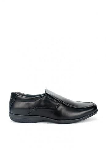 Mario D' boro Runway black Jayson Formal Shoes 0DD86SH340DA2CGS_1