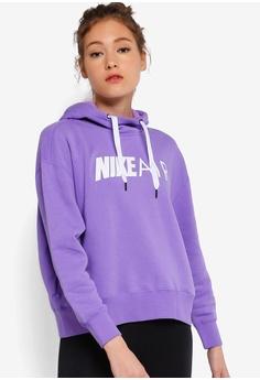 pretty nice 9c09a 08a9c Nike purple Nike Air Hoodie 4375BAA4C1BC54GS 1