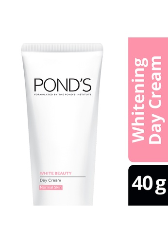 Pond's n/a Pond's White Beauty Day Cream For Normal Skin 40G 79862BE1F54F1EGS_1