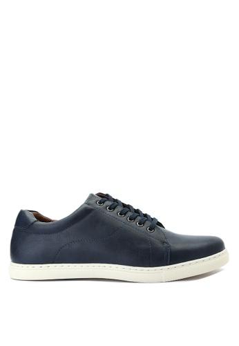 H2Ocean navy Clement Sneakers H2527SH0IR05PH_1
