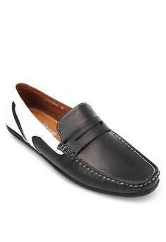 Lenard Loafers