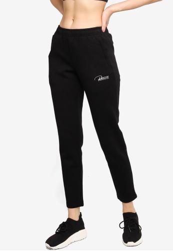 361° black Running Series Knit Pants 6092AAAAA94DCFGS_1