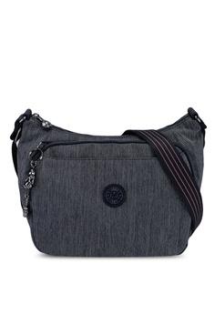 c9624ba49 Kipling black Cai Sling Bag 6E503AC29B6B20GS_1