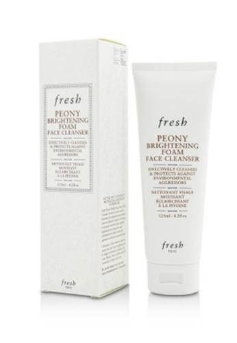 Fresh Fresh Peony Brightening Foam Face Cleanser 766C3BEAF11265GS_1