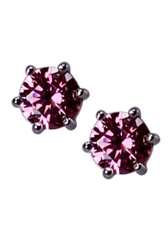 The LoveMark red Soulbright Earrings TH516AC30BZDPH_1