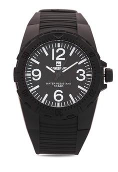 Aero Analog Watch