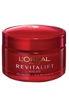 Dermo Expertise Revitalift Dermalift Night Cream 50ML