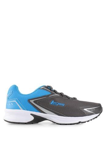 League blue and grey Corona La M LE825SH97XLIID_1