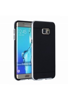 Neo Hybrid iPaky Shockproof Case For Samsung Galaxy S6 Edge Plus