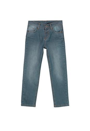 LC Waikiki grey Slim Jeans BF198KA940F425GS_1
