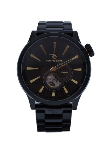 Rip Curl Recon XL Automatic Midnight SSS Men Watch