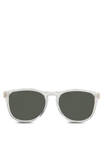 Soho 方框太陽眼鏡, 飾品配esprit專櫃件, 飾品配件