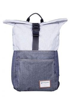 harga Bodypack Prodigers Fresno - Light Grey Zalora.co.id