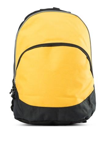 亮色帆布後背包, 包, 飾品esprit 內衣配件