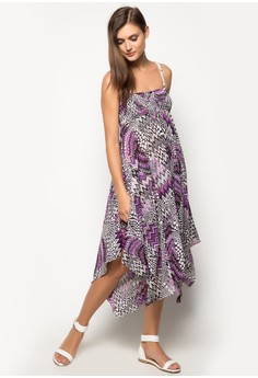 Roberta Cover-Up Dress