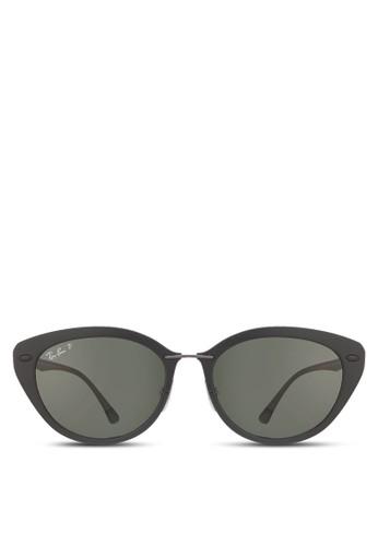 RB4250 太陽眼鏡, 飾品配件,esprit hong kong 分店 貓眼框