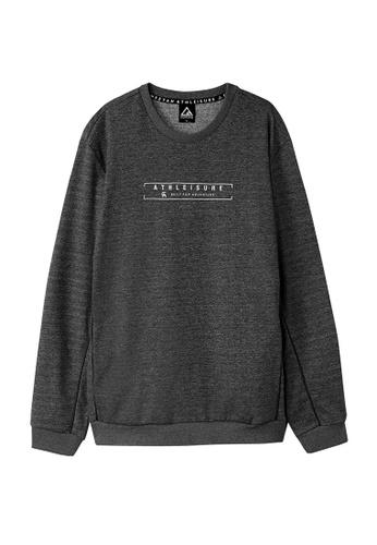 Cheetah Cheetah Casual Long Sleeves Knit Sweater - 60770-C1 EE60FAA27EE598GS_1