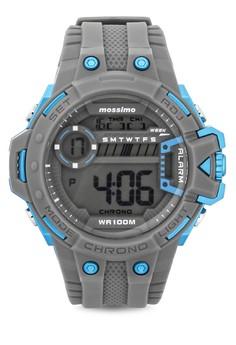 Colusa Digital Watch