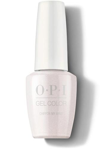 O.P.I GCT63A - GelColor - Chiffon My Mind 15mL 4674EBECD66320GS_1