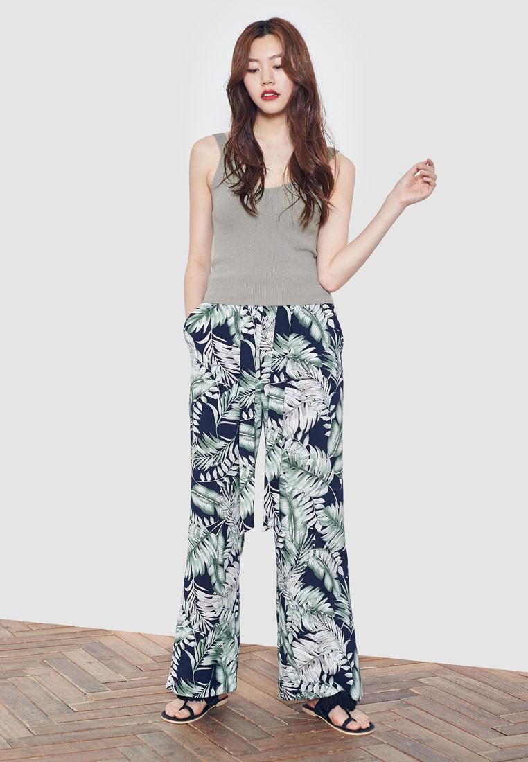 Forest Long Pants