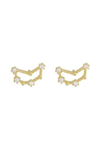 Wander Co Gold Capricorn Zodiac Earrings F9894aceb30c1ags 1
