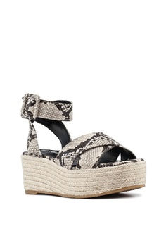 e658e9fcf4 16% OFF Mango Espadrille Wedges HK  499.00 NOW HK  419.90 Available in  several sizes