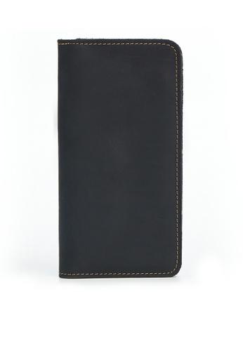 Twenty Eight Shoes Handmade Vintage Leather Wallet 2043 8B32BAC37E63A4GS_1