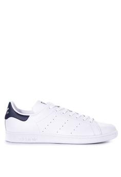 e325ab57363 adidas white adidas originals stan smith AD372SH13OUGMY 1
