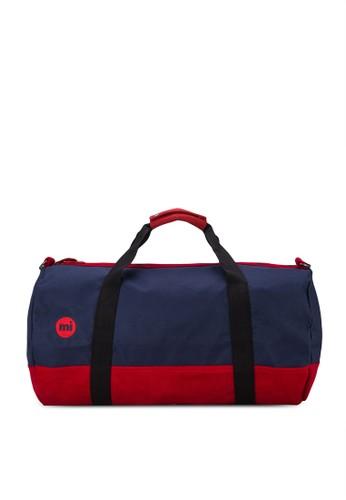 經典拼接旅行包,zalora 包包評價 包, 包