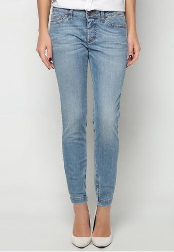 Dolce & Gabbana blue Skinny Jeans DA093AA46TOZPH_1