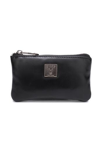 DUSTY black JX-Coins Bag 8D82BAC4D89003GS_1